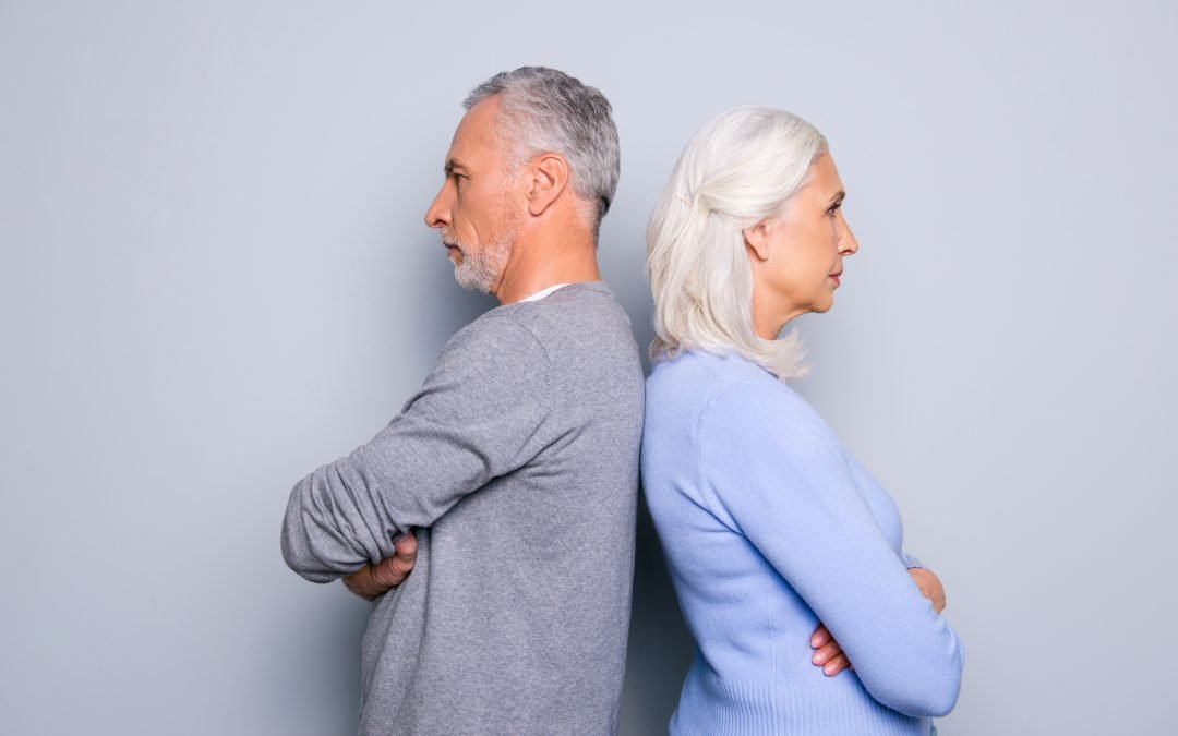When interests don't align – yours and your partner's